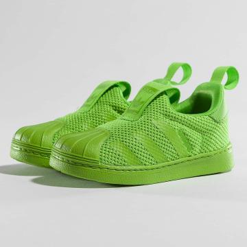 adidas Baskets Superstar 360 SC vert