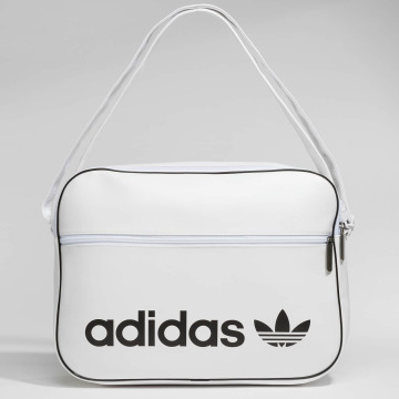 adidas Bolso Airliner blanco
