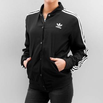 adidas Bomber jacket 3 Stripes black