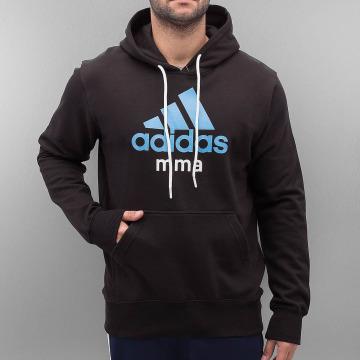adidas Boxing MMA Felpa con cappuccio Boxing MMA Community nero