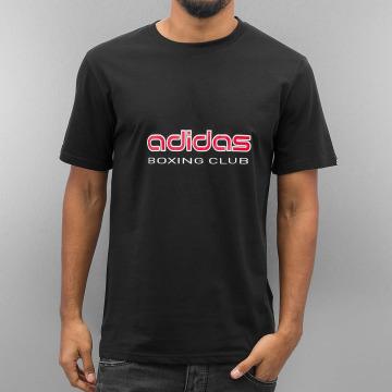 adidas Boxing MMA T-Shirty Boxing Club czarny