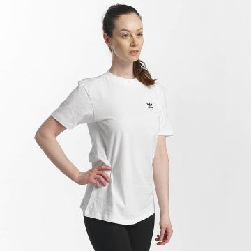adidas Camiseta SC blanco