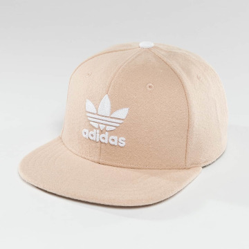 adidas Casquette Snapback & Strapback T H Snapback beige