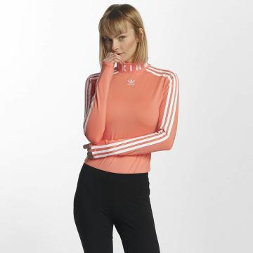 adidas Hihattomat paidat PW HU Hiking Body oranssi