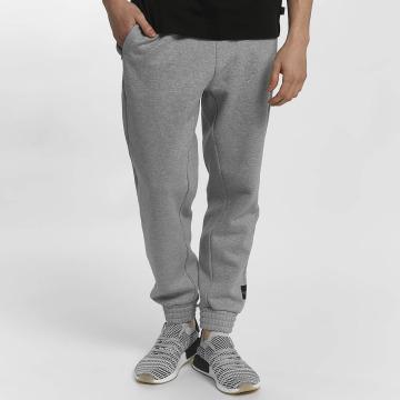 adidas Joggebukser Equipment Knit Bottom grå