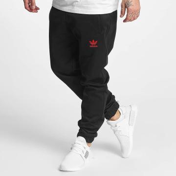 adidas Jogging kalhoty Winter čern