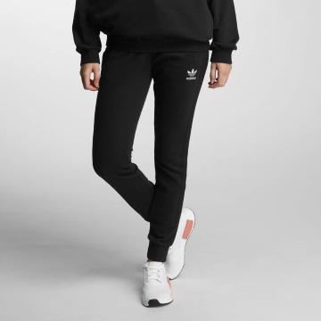 adidas Jogging Slim Cut noir