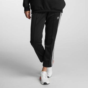 adidas Jogging Cigarette noir