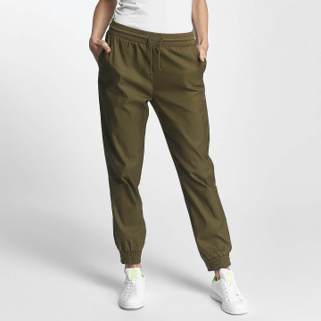 adidas Joggingbyxor Pants Trace oliv