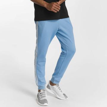 adidas Jogginghose Superstar Trucker blau