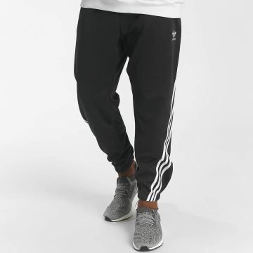 adidas Jogginghose Wrap schwarz