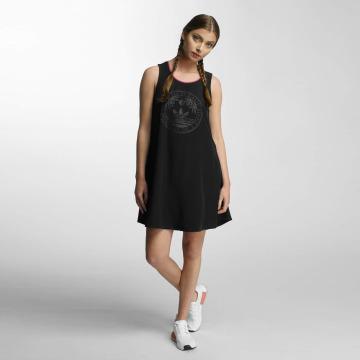 adidas jurk Show Off zwart