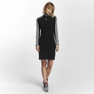 adidas jurk PW HU Hiking Slim Longsleeve zwart