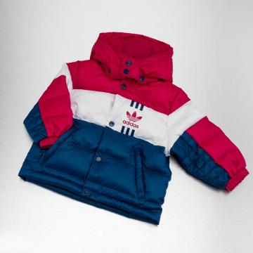 adidas Kurtki zimowe ID-96 pink