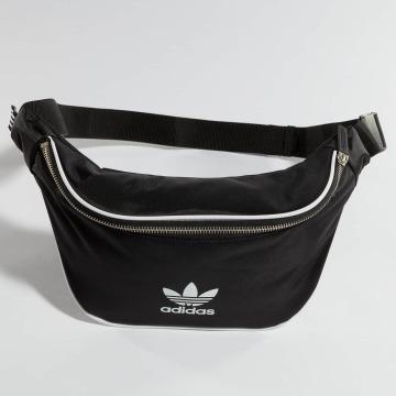 adidas Laukut ja treenikassit Basic musta