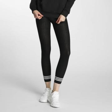 adidas Leggings/Treggings 3 Stripes black