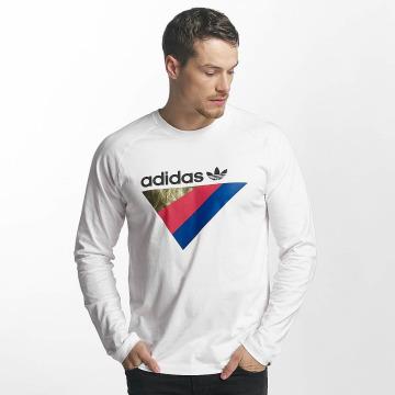 adidas Longsleeve Anichkov wit