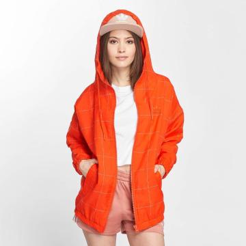 adidas originals Демисезонная куртка CLRDO оранжевый