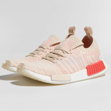adidas originals Сникеры NMD_R1 STLT PK W розовый