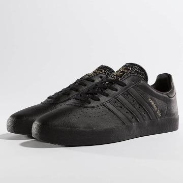 adidas originals Сникеры 350 черный