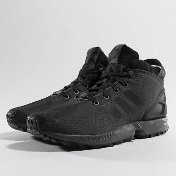 adidas originals Сникеры ZX Flux 5/8 TR черный