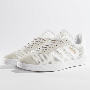 adidas originals Baskets Gazelle W beige