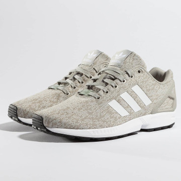 adidas originals Baskets ZX Flux beige