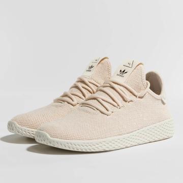 adidas originals Baskets PW Tennis HU beige
