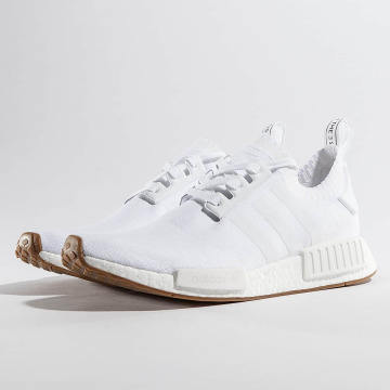 adidas originals Baskets NMD R1 PK blanc
