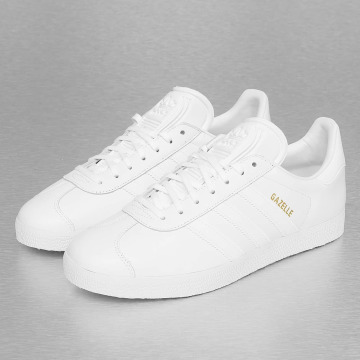 adidas originals Baskets Gazelle blanc