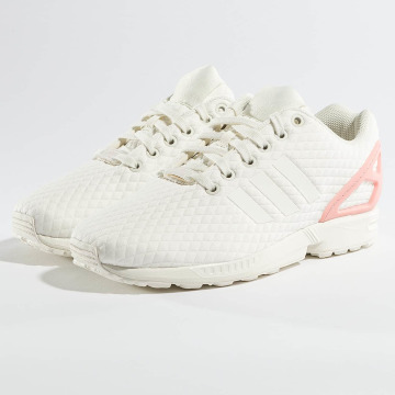 adidas originals Baskets ZX Flux blanc