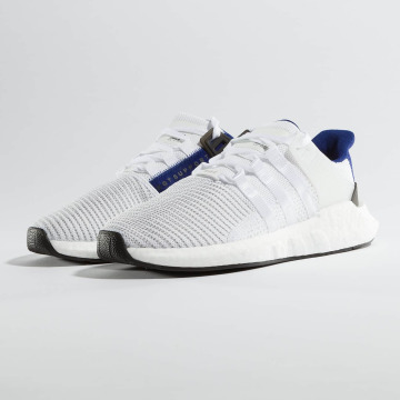 adidas originals Baskets Equipment Support 93/1 blanc