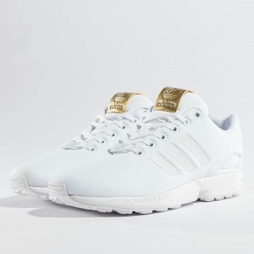 adidas originals Baskets ZX Flux W blanc