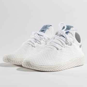 adidas originals Baskets Pharrell Williams Tennis HU J blanc