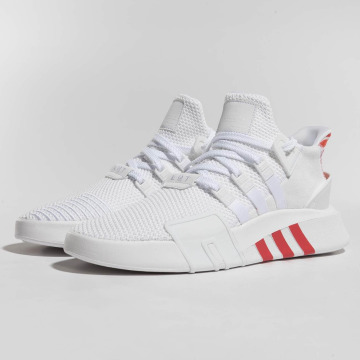 adidas originals Baskets Eqt Bask Adv blanc