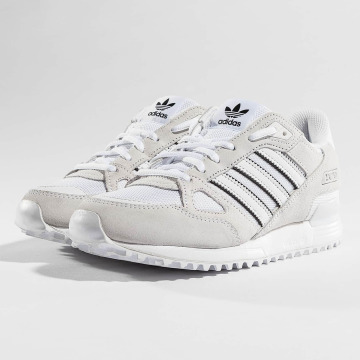 adidas originals Baskets ZX 750 blanc