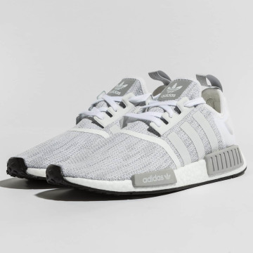 adidas originals Baskets NMD R1 blanc