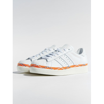 Adidas Originals Superstar 80s New Bo Sneakers Ftwr White