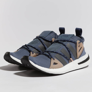 adidas originals Baskets Arkyn W bleu