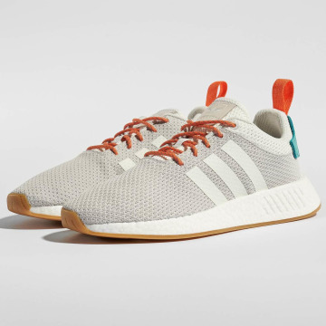 adidas originals Baskets NMD R2 Summer gris