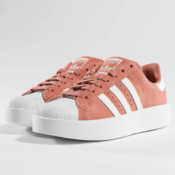 adidas originals Baskets Superstar Bold magenta