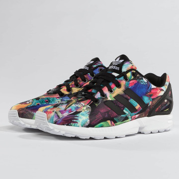 adidas originals Baskets ZX Flux multicolore