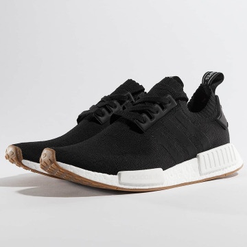 adidas originals Baskets NMD R1 PK Sneakers noir