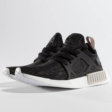 adidas originals Baskets NMD XR1 Primeknit noir