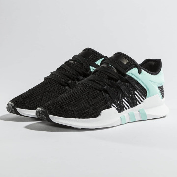 adidas originals Baskets Equipment Racing ADV W noir