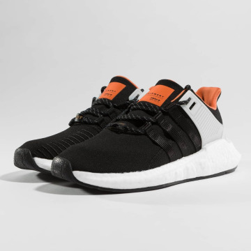 adidas originals Baskets Equipment Support 93/17 noir