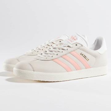 adidas originals Baskets Gazelle orange