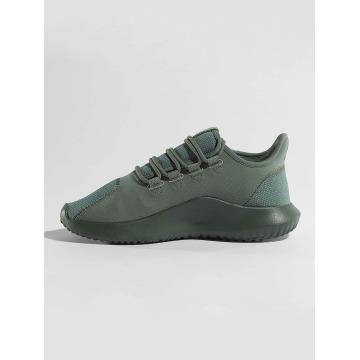 adidas originals Baskets Tubular Shadow J vert