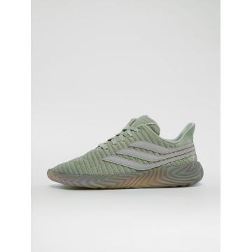 Adidas Homme Vert Baskets OriginalsSobakov 597365 Ygy76fbv