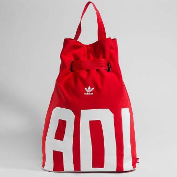 adidas originals Bolso Bold Age rojo